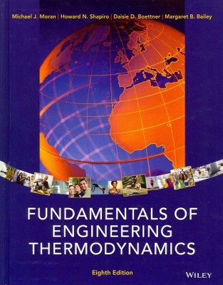 Engineering Thermodynamics Fundamentals And Applications