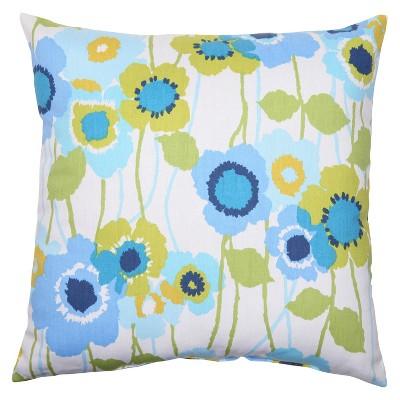 Poppy Toss Pillow  Target