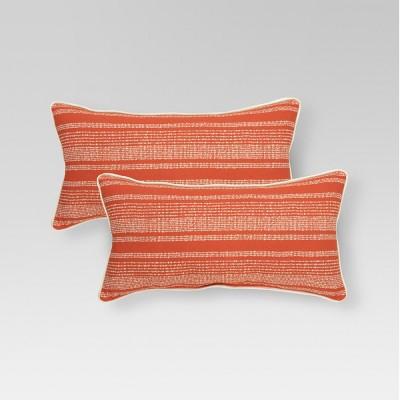 16x26 lumbar pillow insert  Target