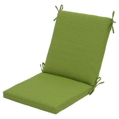 Threshold Outdoor Chair Cushion  eBay