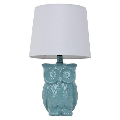 White Lamp Target
