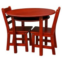 Kids Table And Chair Set All Kids Furniture Target ...
