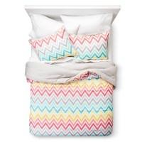 Wavy, Chevron and Striped Comforters