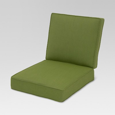 Sunbrella Belvedere Club ChairLoveseat Replacement Cushion