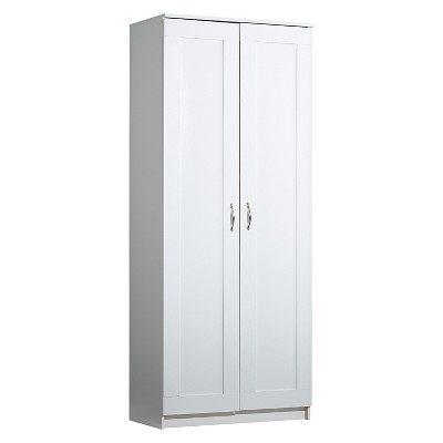Akadahome Kitchen 5Shelf Pantry Cabinet  Target