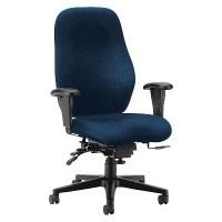 high back computer chair : Target