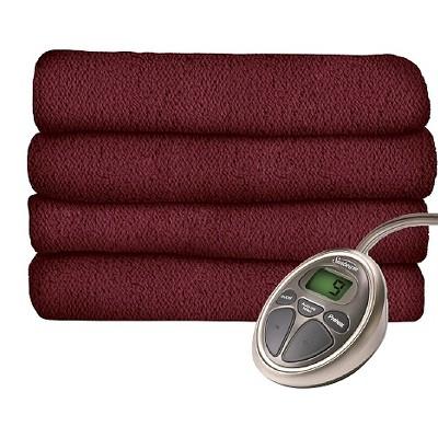 Sunbeam Electric Blanket Dual Control King
