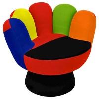 Mitt Chair - LumiSource | eBay