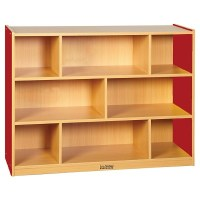 Compartment Storage Cabinet : Target