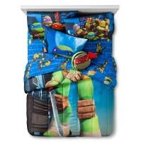 Teenage Mutant Ninja Turtles Bedding - Totally Kids ...