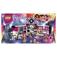 LEGO Friends 41104 Pop Star Dressing Room Building Kit - Tanga