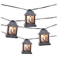 Outdoor String Lights : Target