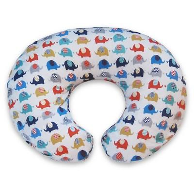 Nursing Pillow Target. Boppy Baby Elephants Pattern