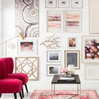 Gallery Wall Ideas : Target