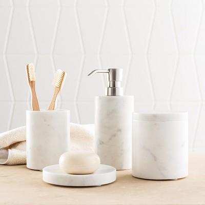 Target Bathroom Accessories