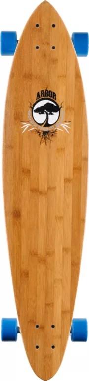 Arbor Fish Complete Longboard
