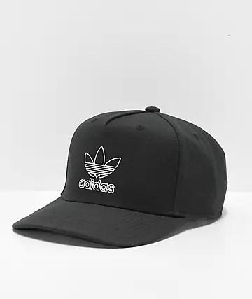 black dad hats dad