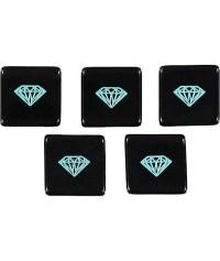 Diamond Supply Co 5 Piece Dice Set | Zumiez