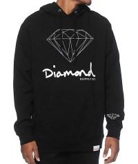 Cheap Diamond Supply Co Sweaters - Sweater Vest