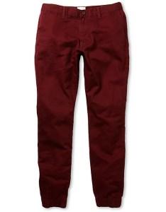 Elwood chino skinny jogger pants also zumiez rh