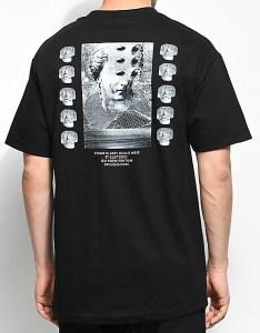 also empyre eyes in the sky black  shirt zumiez rh