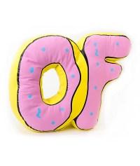Odd Future OF Donut Pillow at Zumiez : PDP