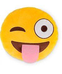 Throwboy Silly Emoji Pillow at Zumiez : PDP
