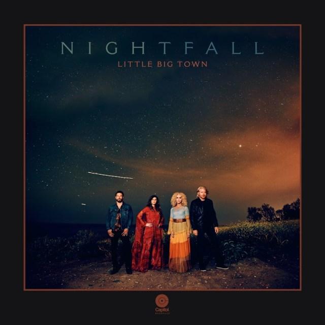 Download Little_Big_Town-Nightfall-WEB-2020-ENTiTLED