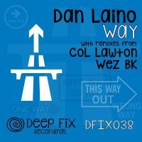 Dan Laino - Ways / DFIX038 / Deep Fix Recordings