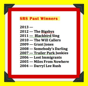 SRS Past winners