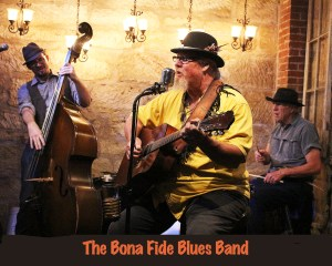 The Bona Fide Blues Band