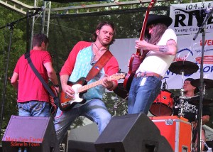 The Chase Sanford Band