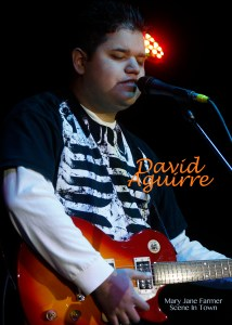 5 David 1 name