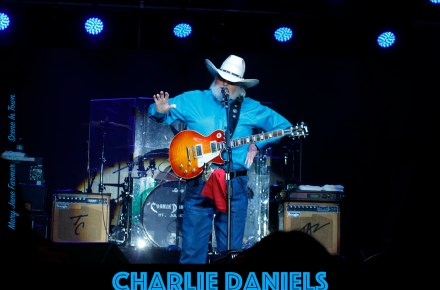 Country music icon Charlie Daniels passes away