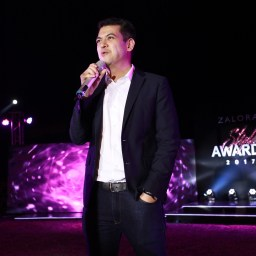 Paulo Campos, Co-Founder and CEO, ZALORA Philippines