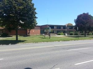 Agincourt Collegiate Institute