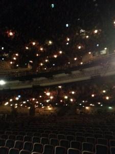 The Winter Garden Theatre