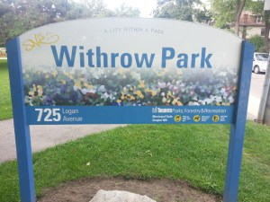 Withrow Park 6