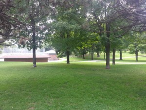 Withrow Park 7