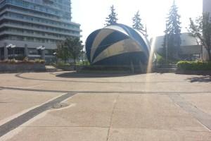 Albert Campbell Square