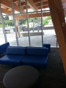 Scarborough Civic Centre Library Interior (4)