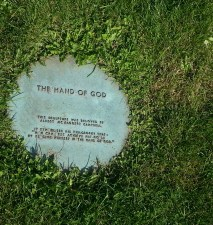 The Hand of God (5)
