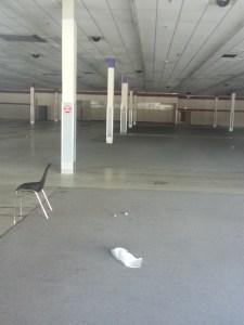 Dead Zellers Bridlewood Mall 2