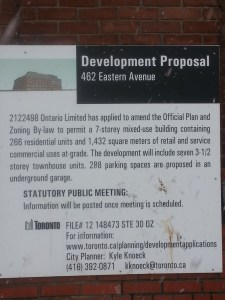 Weston Bakeries Development Proposal