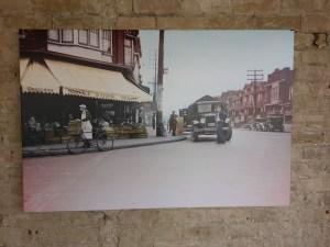 40 Brickyard Grounds 1930s