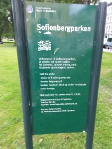 44. Sofienbergparken