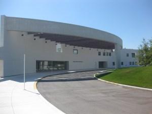 Aga Khan Ismaili Centre (1)