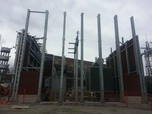 14. Bridgman Transformer Station