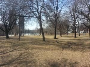29. Ramsden Park