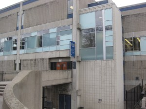 34. George Brown Casa Loma